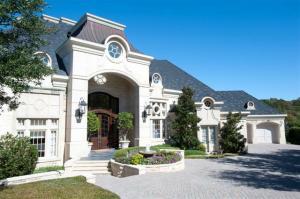 Jumbo mortgages